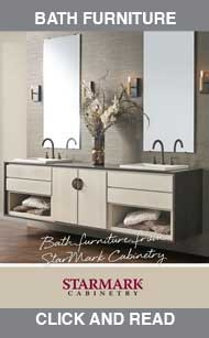 Bath Furniture brochure